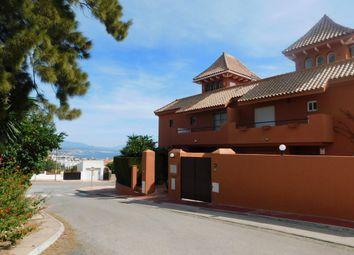 Thumbnail 3 bed town house for sale in Bellavista, Urb. Princesa Kristina, Duquesa, Manilva, Málaga, Andalusia, Spain