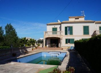 Thumbnail 7 bed villa for sale in 07670 Portocolom, Illes Balears, Spain
