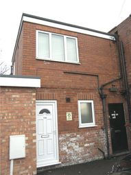 Thumbnail 1 bedroom flat to rent in Sitwell Street, Spondon, Derby