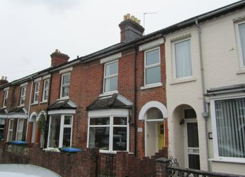 Thumbnail 3 bedroom terraced house to rent in Marchwood Road, Southampton