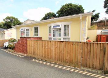 1 bed property for sale in Glenfield Close, Glenholt Park, Glenholt, Plymouth, Devon PL6