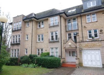 Thumbnail 2 bedroom flat to rent in Roseberry Court, Dowanhill