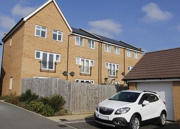 Thumbnail 3 bed end terrace house for sale in Swithins Lane, Patchway, Bristol, Gloucestershire