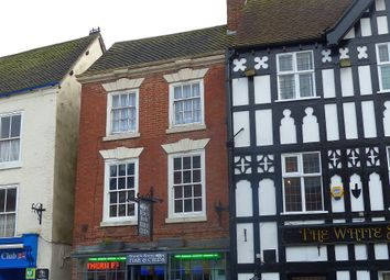 Thumbnail 1 bed flat for sale in Market Place, Ashbourne