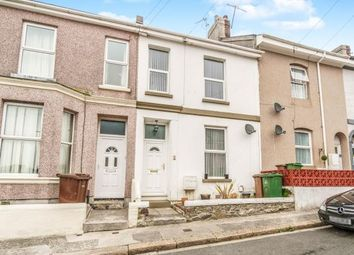 Thumbnail 2 bedroom terraced house for sale in Ford, Plymouth, Devon