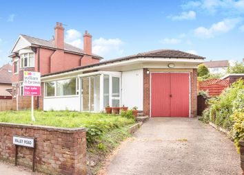 Thumbnail 2 bed detached bungalow for sale in Valley Road, Thornhill, Dewsbury