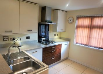 4 bed detached house for sale in Ipswich Close, Liverpool L19