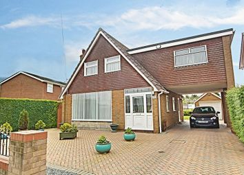 Thumbnail 5 bed detached house for sale in St. Nicholas Gate, Hedon, Hull