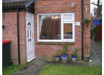 Thumbnail 1 bed maisonette to rent in Muirfield Close, Ifield, Crawley