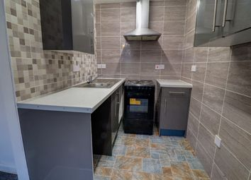 Thumbnail 1 bed flat to rent in The Royal, Southgate, Eckington