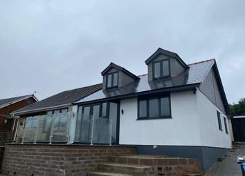 Thumbnail 3 bed semi-detached house for sale in Meadow Crescent, Scwrfa, Tredegar