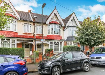 Thumbnail 4 bed terraced house for sale in Chatsworth Avenue, Raynes Park