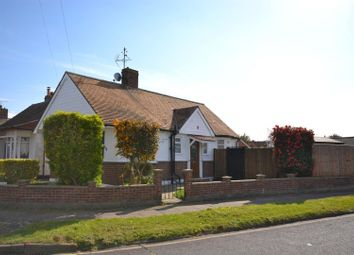 Thumbnail 2 bed detached bungalow for sale in The Chase, Holland-On-Sea, Clacton-On-Sea