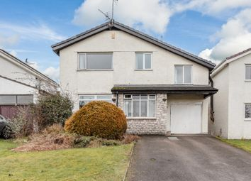 Thumbnail 5 bed detached house for sale in Larch Grove, Kendal, Cumbria