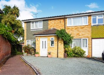 4 bed end terrace house for sale in Thornhill, Leigh-On-Sea SS9