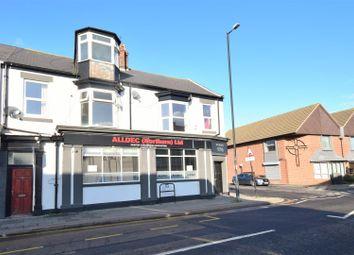 Thumbnail 4 bed flat for sale in Hylton Road, Millfield, Sunderland