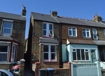 Thumbnail 3 bed property for sale in Victoria Avenue, Margate