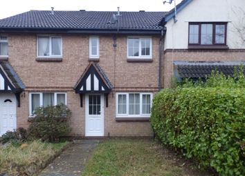 Thumbnail 2 bed terraced house to rent in Orchard Close, Plympton, Plymouth
