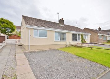 Thumbnail 2 bed semi-detached bungalow for sale in Murton Park, Arlecdon, Frizington