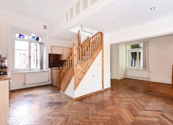 Thumbnail 2 bedroom flat to rent in Eton Avenue, Swiss Cottage NW3,