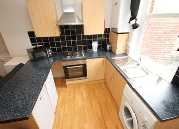 Thumbnail 7 bedroom terraced house to rent in Delph Mount, Woodhouse