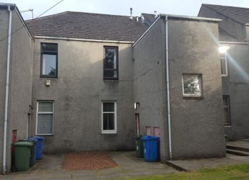Thumbnail 1 bedroom flat to rent in Ladysmill, Falkirk