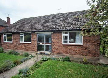 Thumbnail 3 bed detached bungalow for sale in Westfield Terrace, Longford, Gloucester