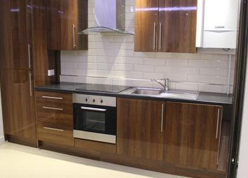 Thumbnail 1 bed flat for sale in Hartslock Drive, Abbey Wood