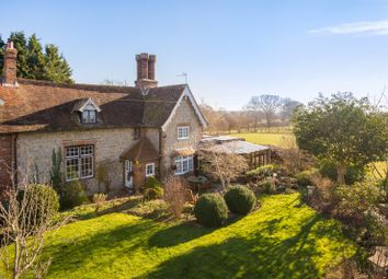 Thumbnail 2 bed cottage for sale in School Cottage, Bonnington, Ashford