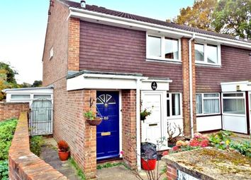 Thumbnail 1 bedroom maisonette to rent in Cumberland Way, Dibden, Southampton