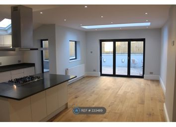 Thumbnail 4 bed end terrace house to rent in Fairlight Avenue, London