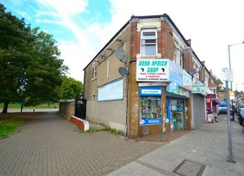 Thumbnail Commercial property for sale in Church Road, Willesden, London