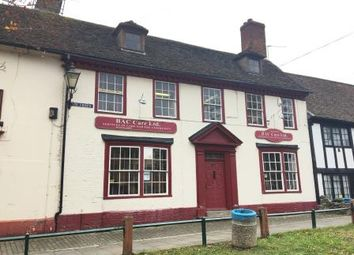 Thumbnail Terraced house for sale in 104 High Street, Milton Regis, Sittingbourne, Kent