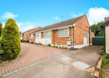 Thumbnail 2 bedroom bungalow for sale in Quakers Lane, Potters Bar, Hertfordshire, 51 Quakers Lane 1R