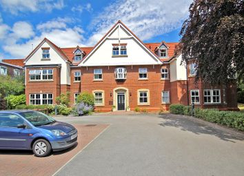 Thumbnail 2 bed flat for sale in Bridgewater Court, Egerton Road, Woodthorpe, Nottingham