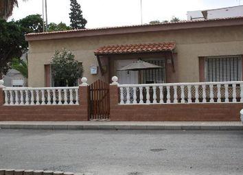Thumbnail 2 bed bungalow for sale in La Unión, Murcia, Spain