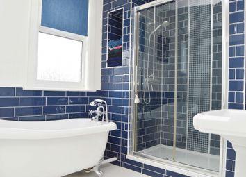 Thumbnail 2 bedroom maisonette for sale in The Lodge, Hornchurch Road, Hornchurch