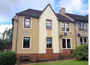 Thumbnail 3 bed flat to rent in New Edinburgh Road, Uddingston
