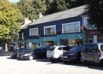 Thumbnail Retail premises for sale in 21/24, Killigrew Street, Falmouth, Cornwall
