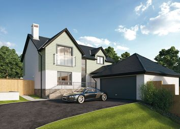 Thumbnail 4 bed detached house for sale in Tuskers Point, Ogmore-By-Sea, Bridgend