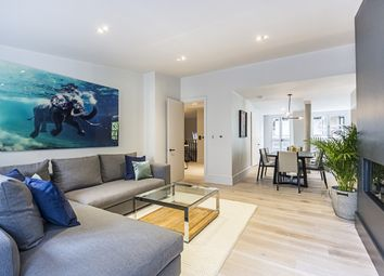 Thumbnail 3 bedroom flat to rent in St. Olave's Court, London