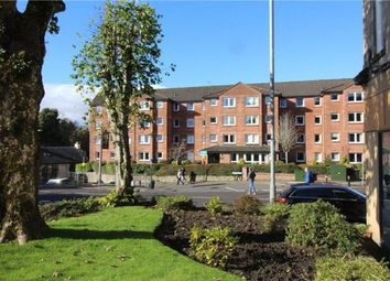 Thumbnail 1 bedroom flat for sale in Elphinstone Court, Lochwinnoch Road, Kilmacolm, Inverclyde