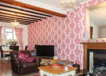 Thumbnail 3 bed terraced house for sale in Chapel Street, Easingwold, York