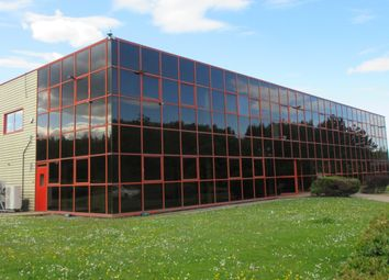 Thumbnail Business park to let in 2 Redwood Crescent, East Kilbride