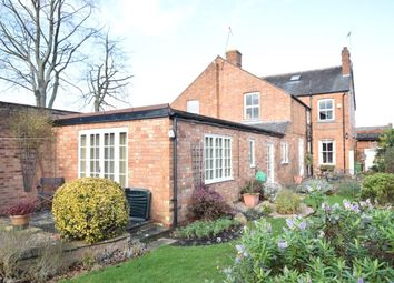 Thumbnail 5 bed semi-detached house for sale in Coopers Lane, Evesham
