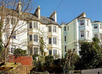 Thumbnail 4 bed town house to rent in Cumberland Walk, Tunbridge Wells, Kent