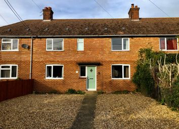 Thumbnail 4 bed terraced house for sale in Sutton Estate, Burnham Market, King's Lynn
