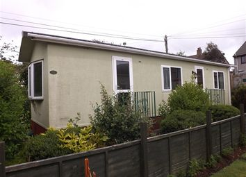 Thumbnail 1 bed bungalow for sale in Rosewarne Park, Higher Enys Road, Camborne