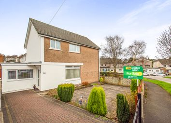 Thumbnail 3 bed detached house for sale in Dan Y Graig, Pantmawr, Cardiff