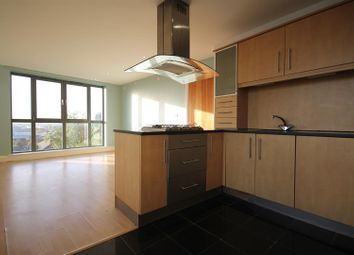 Thumbnail 2 bed flat for sale in Bellar Gate, Nottingham
